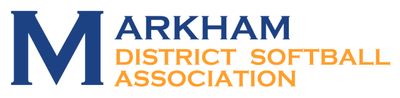 MARKHAM DISTRICT SOFTBALL ASSOCIATION